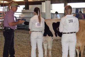 Dairy Show