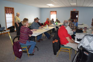 picture of agrability workshop