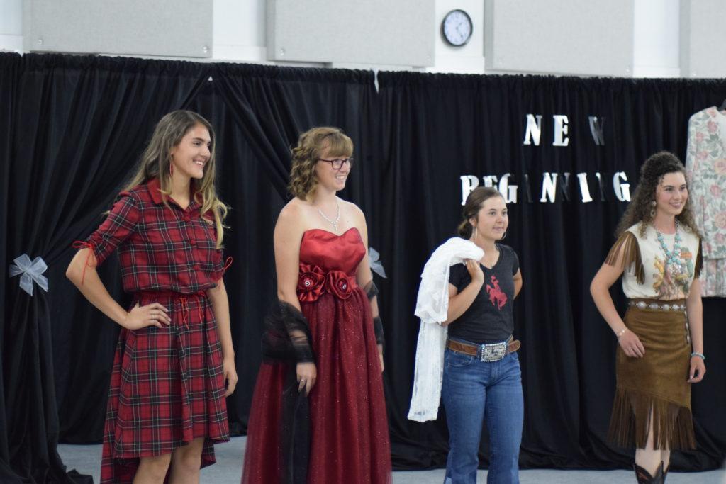 fashion revue pic 1